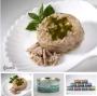 Kakato 卡格全天然罐頭(貓狗合用) - 吞拿魚、紫菜 170g